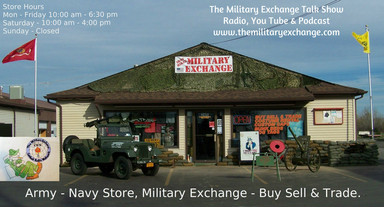 Wholesale Military and Tactical Gears - The Military Exchange